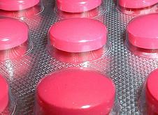 عوارض دارو ضد درد ايبوبروفن
