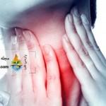 گلو درد را با روشهای خانگی درمان کنید