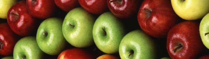 سیب هفت سین