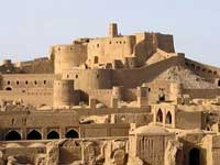 کرمان در سفر