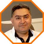 دکتر محمدرضا کاظمیان