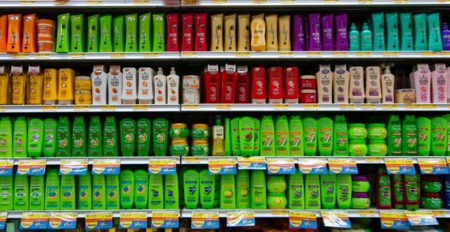 شامپو ضد ریزش مو تبلیغات شامپو