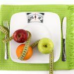 تسجيل الوزن خلال البرنامج
