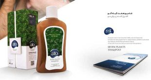 ato 7 herb shampoo