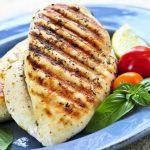 تاثیر کاهش مصرف گوشت در کاهش وزن