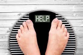 دوالي الساقين-الوزن الصحي