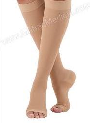 درمان واریس با استفاده از جوراب مخصوص واریس