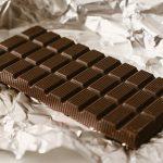 تخفيف التوتر بالشوكولا المرة