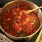 طبخ المواد الغذائية السليم، طريقة للحد من الإصابة بالسرطان