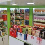 فروشگاه ارگانیک بهار در تهران