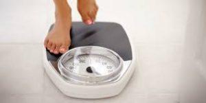 افزایش وزن در نوروز