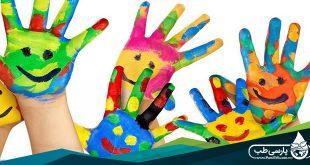 نقاشی کودکان : چگونه می توان شخصیت کودک را از روی نقاشی شناخت؟ (بخش دوم)