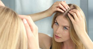 ریزش موی زنان و راههای درمان در طب سنتی