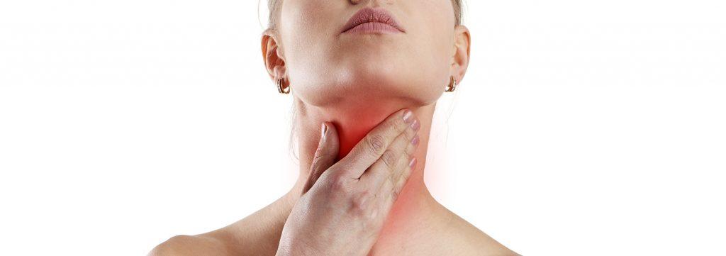 بیماریهای تیرویید در ریزش موی زنان