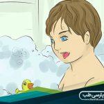 حمام گرم