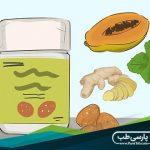 داروهای طبیعی
