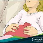 دل درد