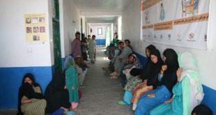 وضعیت سرطان در افغانستان: ابتلای بیش از ۱۳۰۰۰ تن در سال ۲۰۱۷