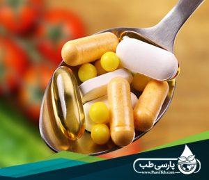 آیا میدانید ویتامین های مورد نیاز در زمان پیری کدامند؟