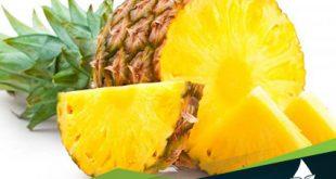 خواص ضد سرطانی آناناس