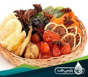 مواد غذایی مضر برای افراد دیابتی