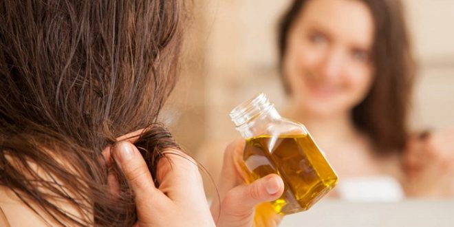 بهترین روغن ترمیم کننده برای انواع موها