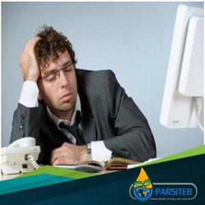 أعراض نقصان فيتامين B6-نقصان طاقة الجسم