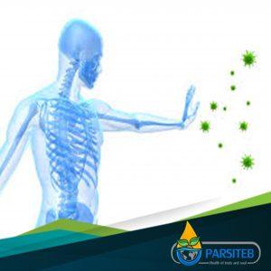 أعراض نقصان فيتامين B6-ضعف جهاز المناعة