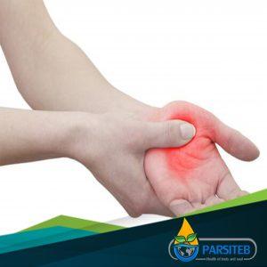 أعراض نقصان فيتامين B6-تنميل الأطراف أو خدران الأيدي والأرجل