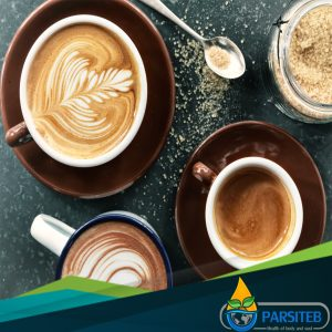أعطوا قهوتكم الصباحية مذاقا زنجبيليا