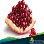 المواد الغذائية المضادة للشيخوخة- الرمان