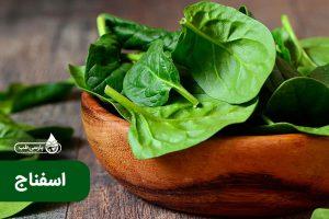 مواد غذایی ضدپیری