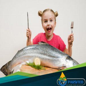20 مادة غذائية مفيدة لصحة القلب!-سمك السلمون