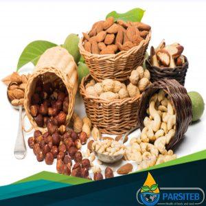 20 مادة غذائية مفيدة لصحة القلب!-المكسرات أو الكرزات