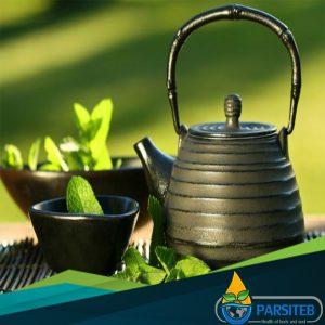 20 مادة غذائية مفيدة لصحة القلب!- الشاي الأخضر
