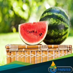 20 مادة غذائية مفيدة لصحة القلب!- البطيخ الأحمر او الرگي