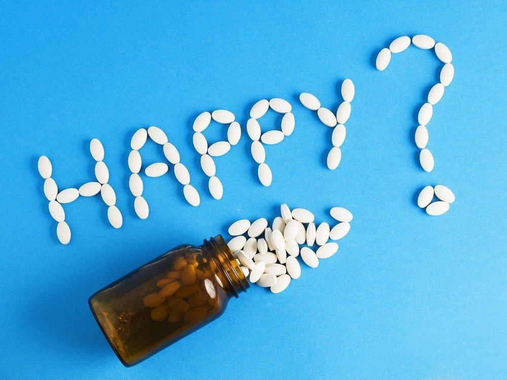 مصرف برخی داروهای ضدافسردگی باعث ریزش مو می شود
