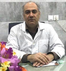 دکتر هوشنگ بهمنی - پزشک طب سنتی در کرمانشاه