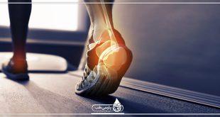 پیشگیری، تشخیص و درمان بیماری ها و مشکلات مفصلی